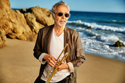 "Herb Alpert to Reissue ""Whipped Cream"" and 26 Other Titles"