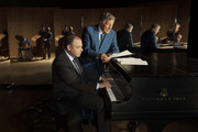 Pianist Bill Charlap on the Art of Playing with Singers