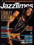 JazzTimes January/February 2016 cover