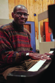 Overdue Ovation for George Cables