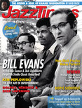 JazzTimes May 2016 cover