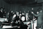 Fifty Years of the Vanguard Jazz Orchestra