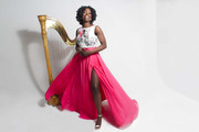 Talking Harp With Brandee Younger
