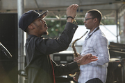 Photos: DC Jazz Festival