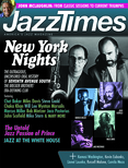 JazzTimes July/August 2016 cover