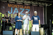 2016 Montclair Jazz Festival