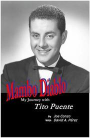 Tito Puente Bio Lacks the Fire of the Music