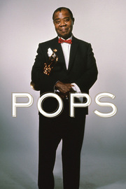 Pops: A LIfe of Louis Armstrong Terry Teachout