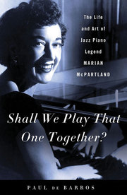 Book Review: Shall We Play That One Together?