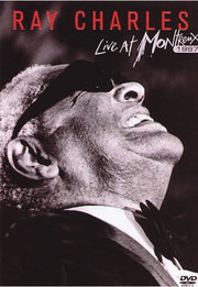 Live at Montreux, 1997 Ray Charles