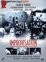 Norman Granz Presents Improvisation