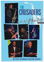 Live at Montreux 2003 The Crusaders