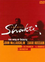 The Way of Beauty John McLaughlin/Remember Shakti