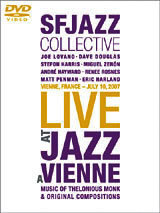 Live at Jazz a Vienne SFJAZZ Collective