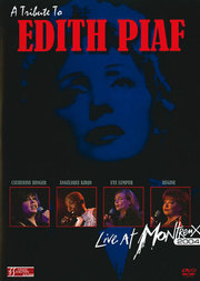 A Tribute to Edith Piaf Various Artists