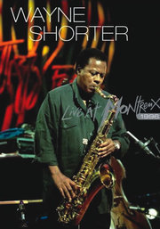 Live at Montreux 1996 Wayne Shorter
