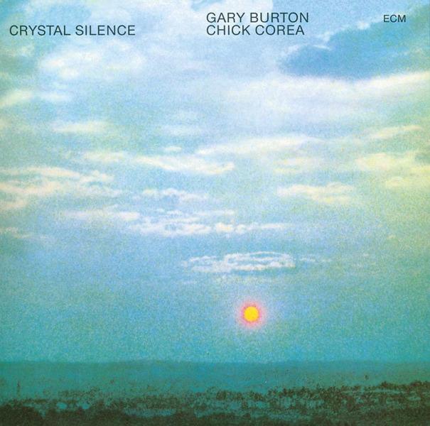 "Gary Burton/Chick Corea: ""Crystal Silence"" (from <i>Crystal Silence</i>, 1973)"