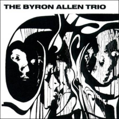 Byron Allen Trio: <i>Byron Allen Trio</i> (1965)