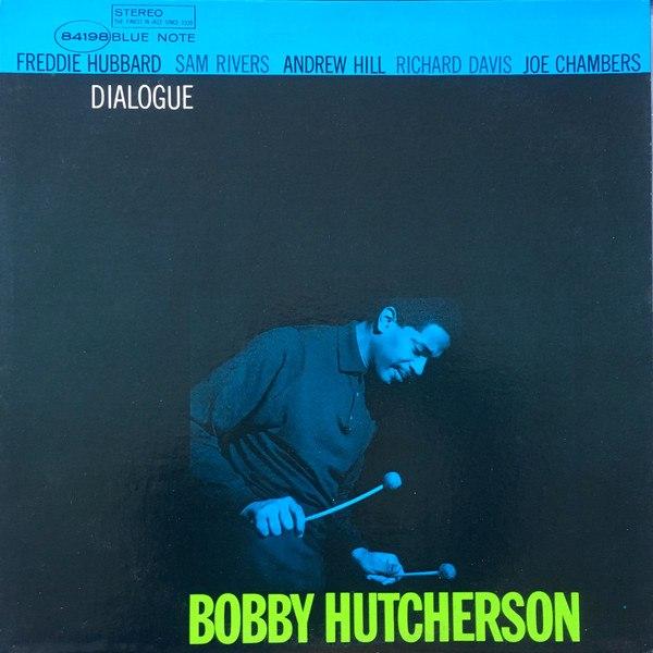 3. Bobby Hutcherson: 'Jasper' (<i>Dialogue</i>; Blue Note, 1965)