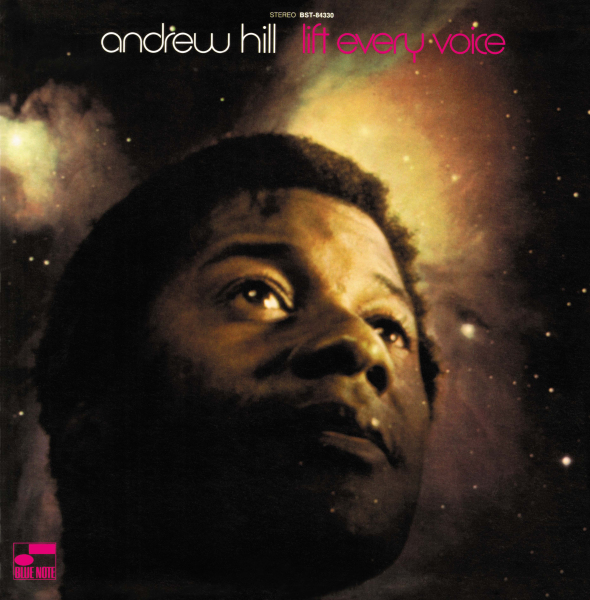 5. Andrew Hill: 'Ghetto Lights' (<i>Lift Every Voice</i>; Blue Note, 1970)
