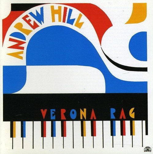6. Andrew Hill: 'Darn That Dream' (<i>Verona Rag</i>; Soul Note, 1987)