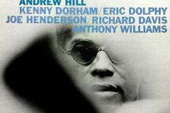 JazzTimes 10: Andrew Hill