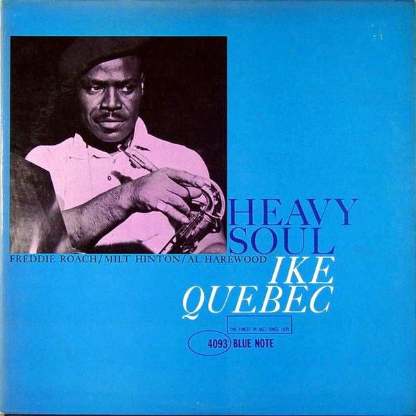 10. Ike Quebec