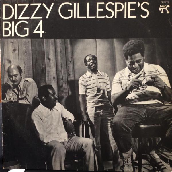 """9. Dizzy Gillespie: """"Hurry Home"""" (<i>Dizzy Gillespie's Big 4</i>; Pablo, 1975)"""
