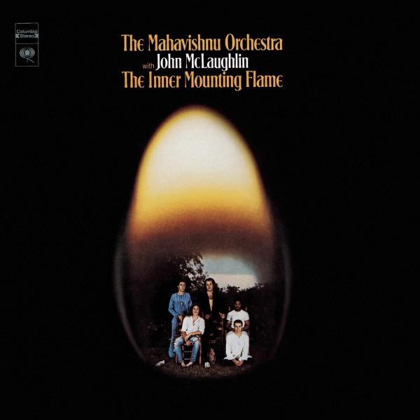2. The Mahavishnu Orchestra: <i>The Inner Mounting Flame</i> (Columbia, 1971)