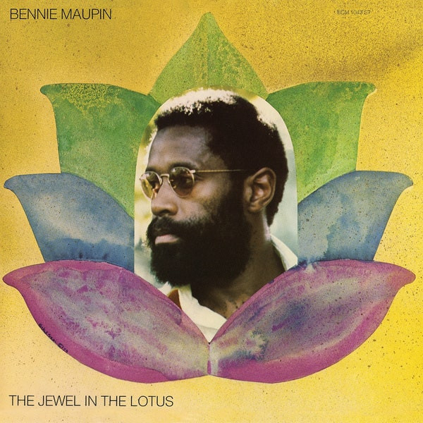 5. Bennie Maupin: <i>The Jewel in the Lotus</i> (ECM, 1974)