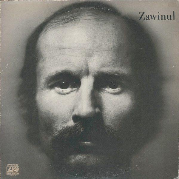 9. Joe Zawinul: <i>Zawinul</i> (Atlantic, 1970)