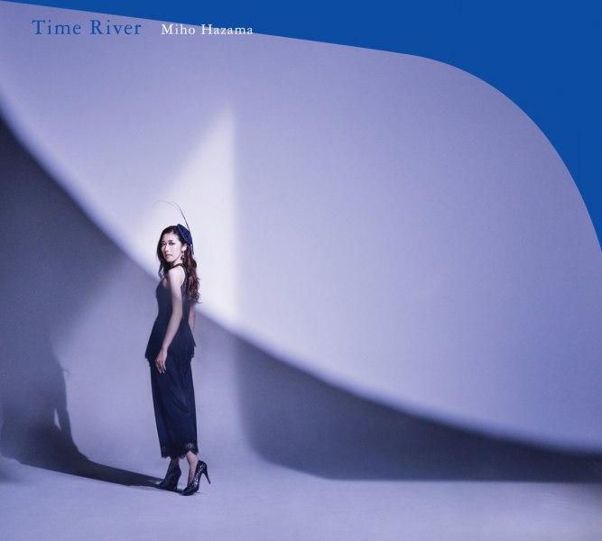 5. Miho Hazama and m_unit: <em>Time River</em> (Sunnyside, 2015)