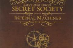 1.  Darcy James Argue's Secret Society: <em> Infernal Machines</em> (New Amsterdam, 2009)
