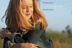 3. Maria Schneider Orchestra:  <em>The Thompson Fields</em> (ArtistShare, 2015)