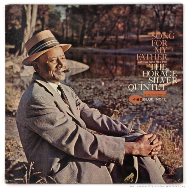 """5. """"Song for My Father"""" (<i>Song for My Father</i>; Blue Note, 1965 [originally recorded October 26, 1964])"""