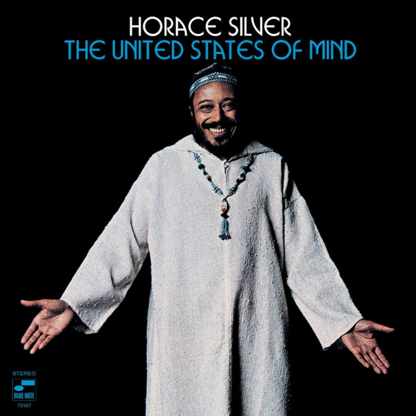"""7. """"The Merger of the Minds"""" (<i>The United States of Mind</i>; Blue Note, 2004 [originally recorded February 14, 1972])"""