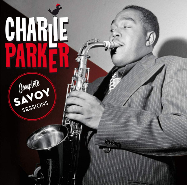 2. The Charlie Parker Quintet: 'Parker's Mood' (<i>Complete Savoy Sessions</i>; Essential Jazz Classics, 2016 [originally recorded September 18, 1948])