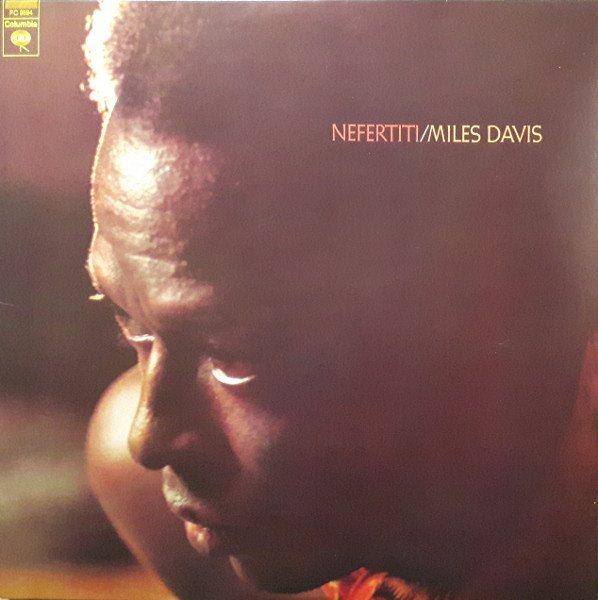 Miles Davis: <i>Nefertiti</i> (Columbia, 1968)