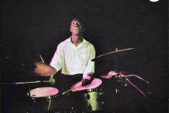 JazzTimes 10: Peak Jazz Drumming Albums