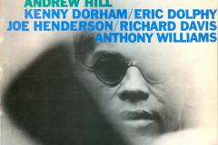 "10. Andrew Hill: ""Dedication"" (from <em>Point of Departure</em>, Blue Note, 1965)"