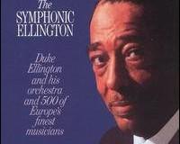 "5. Duke Ellington: ""Night Creature"" (from <em>The Symphonic Ellington</em>, Reprise, 1964)"
