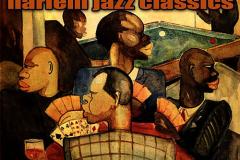 "8. Mills Blue Rhythm Band: ""Heebie Jeebies"" (1931 Victor single; appears on <em>Harlem Jazz Classics</em>, Stardust, 2013)"