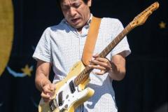 Takeshi Shimmura Dirty Dozen Brass Band