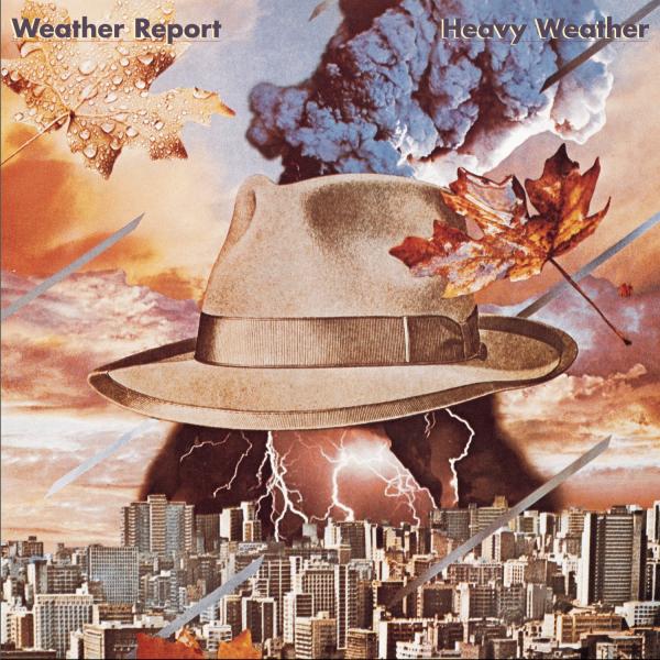 Weather Report: <i>Heavy Weather</i> (Columbia, 1977)