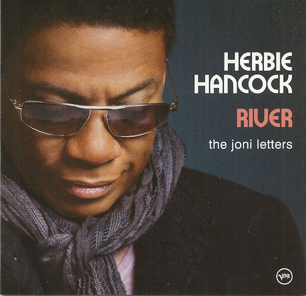 10. Herbie Hancock: <i>River: The Joni Letters</i>