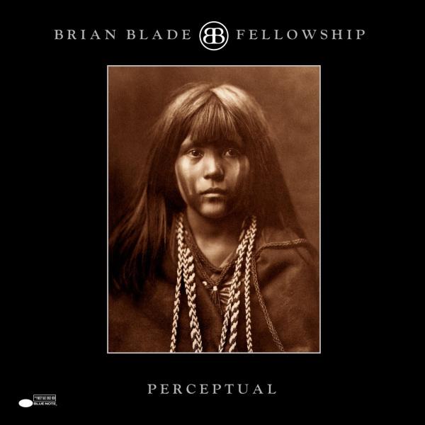 3. Brian Blade Fellowship: <i>Perceptual</i>