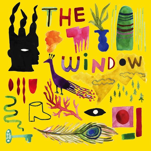 Cécile McLorin Salvant: <i>The Window</i> (Mack Avenue, 2018)