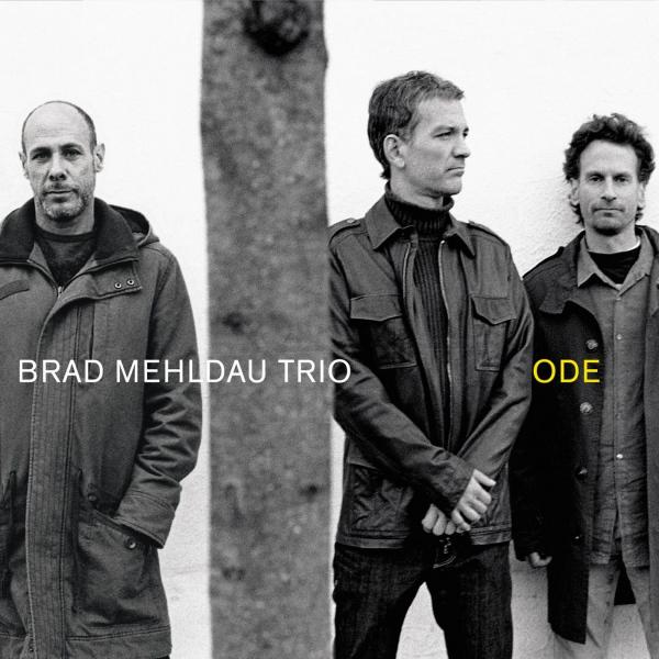 10. Brad Mehldau Trio: <i>Ode</i>