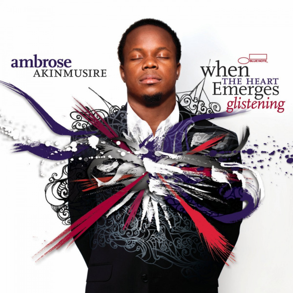 7. Ambrose Akinmusire: When the Heart Emerges Glistening