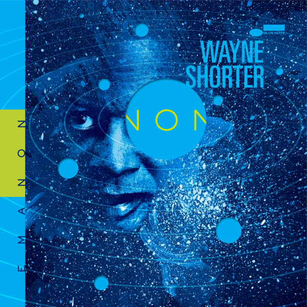 8. Wayne Shorter: <i>Emanon</i>